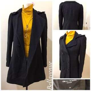 G2000 wool coat