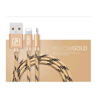 🌼C-1023 Nylon Braided Charging Data Cable🌼
