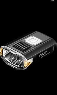 Infun GT200 - used