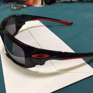 Oakley Scalpel Ducati Casey Stoner Edition Sunglasses