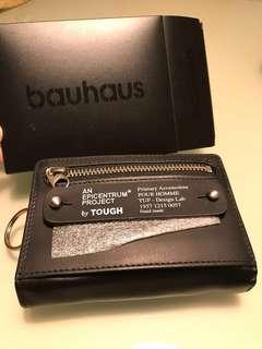 Bauhaus Wallet