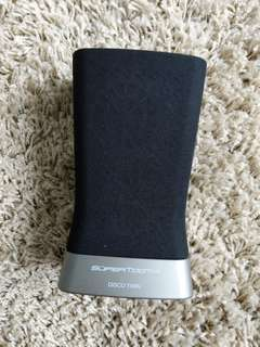 Supertooth Disco Twin Bluetooth Speaker