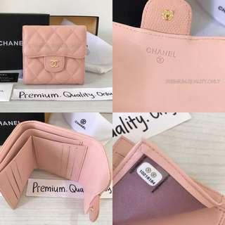Ready Stock Chanel Wallet