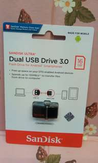 Otg dual ultra android