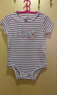 🚚 【任兩件79折】Carter's 寶寶包屁衣嬰兒外出連身衣家居服居家服休閒服可愛服裝