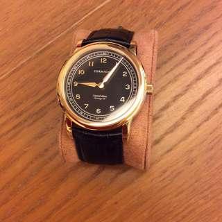 Corniche watch limited edition (112/200)