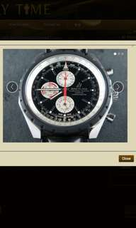 Breitling Chrono-Matic 1461 Semi-Perpetual Limited Edition