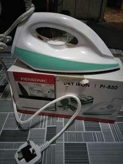 Letgo Pensonic Iron