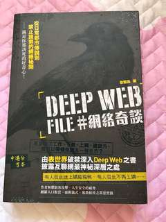 恐懼鳥 Deep Web 系列