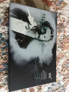 Limited Edition Montblanc Johann Strauss Oen