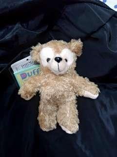 🚚 達菲熊 duffy