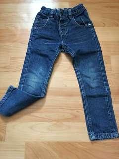 Next 牛仔褲👖
