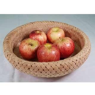 Basket Bamboo Handmade