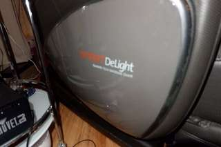 Smart Delight Massage Chair