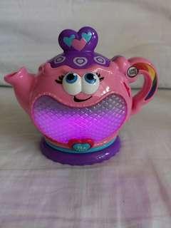 Party Tea Pot