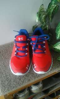 Genuine under armour shoes New