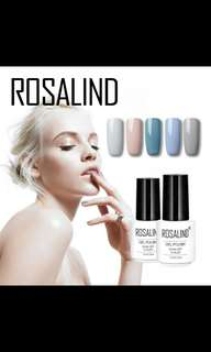 ROSALIND Color Gel Polish