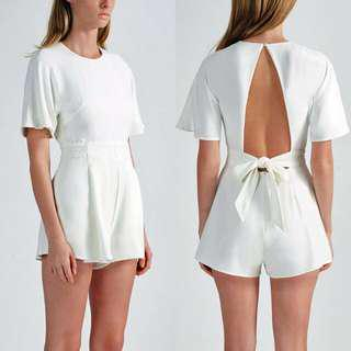 The Fifth The Label Playsuit