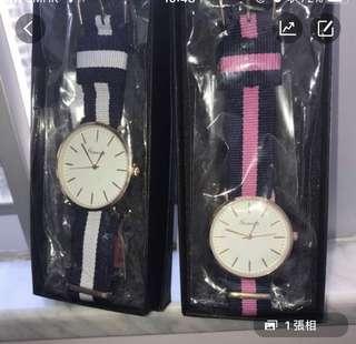 手錶 $20/2隻