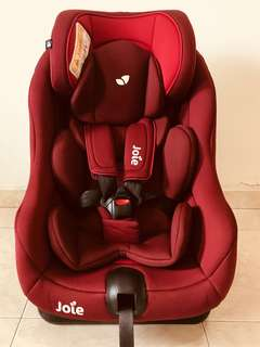 Car Seat Joie Steady
