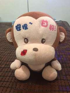 🚚 軟Q小猴子🐒