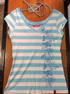 Pre-loved Bobson V-neck Shirt