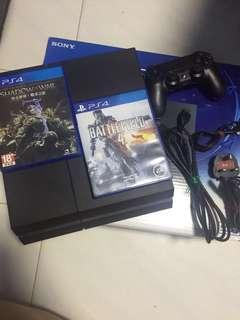 Playstation 4 CUH-1206A
