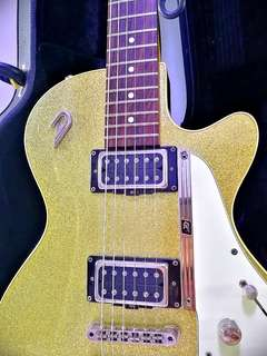 Duesenberg Starplayer Special with Hardcase and Accessories!