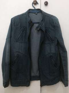SALE!!💯❤️Men's Denim Jacket