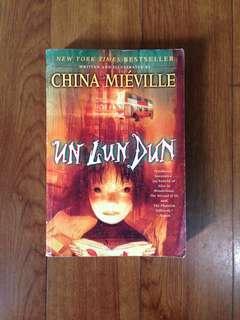 China Miéville - Un Lun Dun