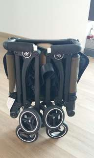 Gb stroller