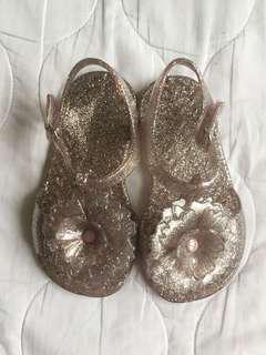 Old navy jelly shoes 12.5cm