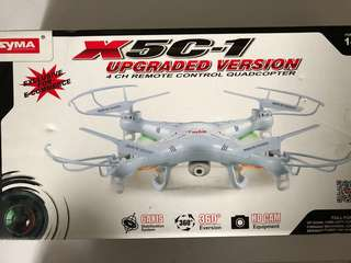 Drone SYMC X5C-1