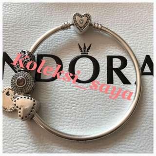 Pandora Authentic