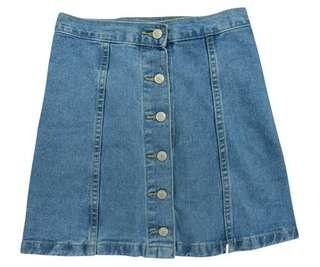 A-skirt
