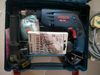 Bosch compact drill at $120