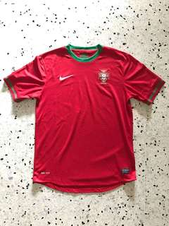Portugal Nike Jersey M Size
