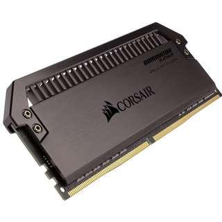 Corsair Dominator Platinum 16GB x 2 3000Mhz Brand new #HariRaya35