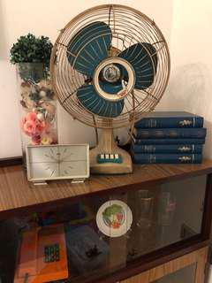Lot of antique display for sale