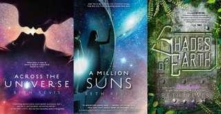 Across the Universe Series Bundle (EBOOK)