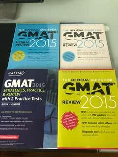 GMAT Prep