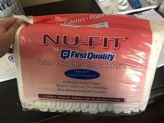 Adult Diaper from states