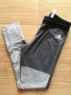Adidas Authentic training pants