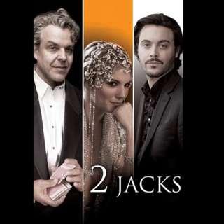 [Rent-A-Movie] 2 JACKS (2012)
