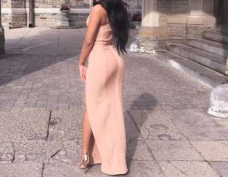 HOUSE OF CB GOWN
