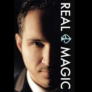 [Rent-A-Movie] ADAM PATEL REAL MAGIC (2018)