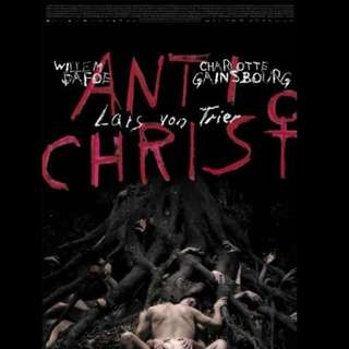 [Rent-A-Movie] ANTICHRIST (2009)