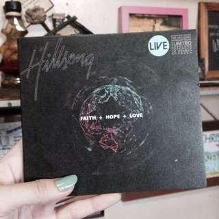Hillsong Album