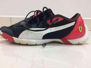 Ferari Shoes Kids