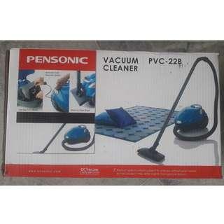 Pensonic Vacuum Cleaner
